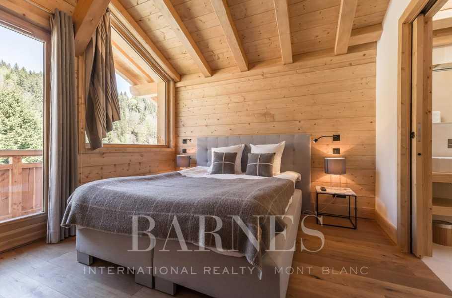 CHAMONIX MONT-BLANC  - House 3 Bedrooms